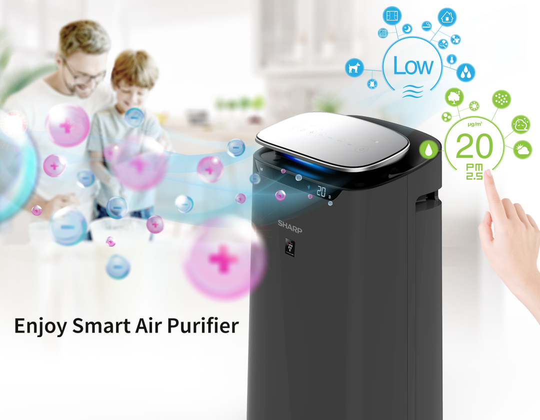 air purifieer