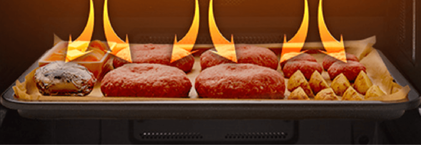 Let Hotcook do the Stirring and Heat Control