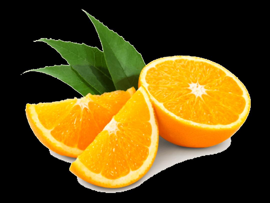 Residual amount of vitamin C - per 100g mandarin orange